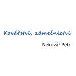 Nekovář Petr – logo společnosti