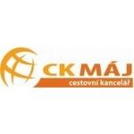 CK MÁJ spol. s r.o. – logo společnosti