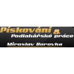 Borovka Miroslav – logo společnosti