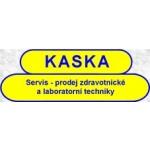 Kaska Stanislav - PRODEJ A SERVIS ZDRAVOTNICKÉ A LABORATORNÍ TECHNIKY – logo společnosti