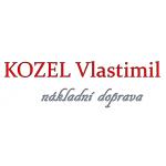 Kozel Vlastimil – logo společnosti