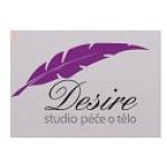 Salon Desire s.r.o. – logo společnosti