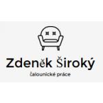 Široký Zdeněk - čalounické práce – logo společnosti