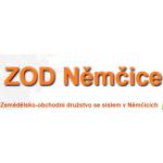 Zemědělsko - obchodní družstvo se sídlem v Němčicích – logo společnosti