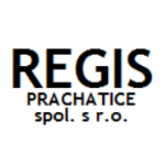 REGIS Prachatice spol. s r.o. – logo společnosti