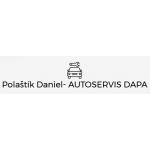 Polaštík Daniel- AUTOSERVIS DAPA – logo společnosti