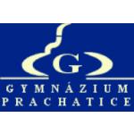 Výsledek obrázku pro logo gymnázium prachatice