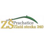 Základní škola Prachatice, Zlatá stezka 240 – logo společnosti