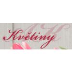 Kůrková Alena - Květiny AK – logo společnosti