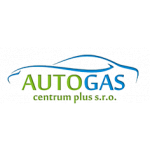 AUTOGAS CENTRUM PLUS s.r.o. – logo společnosti