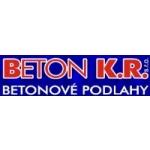 BETON K.R. s.r.o. – logo společnosti