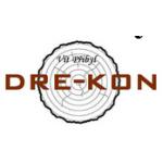 Ing. Vít Přibyl, Dis.- DRE-KON – logo společnosti