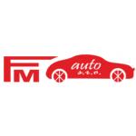 FM auto s.r.o. – logo společnosti