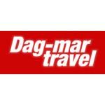Dag-mar travel, s.r.o. – logo společnosti