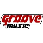 Groove Music - Pavel Růžička – logo společnosti