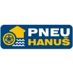 PNEUSERVIS Hanuš – logo společnosti