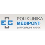 MEDIPONT PLUS s.r.o. – logo společnosti