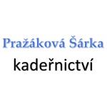Pražáková Šárka – logo společnosti