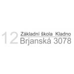 Základní škola Kladno, Brjanská 3078 – logo společnosti