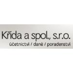 Křída a spol. s r.o. – logo společnosti