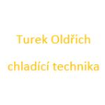 Turek Oldřich - chladící technika – logo společnosti