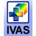Agentura domácí péče IVAS s.r.o. – logo společnosti