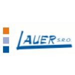 LAUER s.r.o. – logo společnosti
