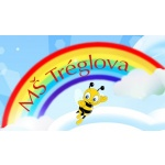 Mateřská škola, Praha 5 - Barrandov, Tréglova 780, příspěvková organizace – logo společnosti