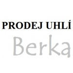 Berka Václav - prodej uhlí – logo společnosti