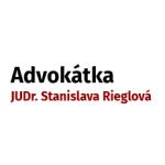 JUDr. Rieglová Stanislava - Advokátní kancelář – logo společnosti