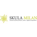 Skula Milan, Ing. – logo společnosti