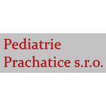 Pediatrie Prachatice s.r.o. – logo společnosti