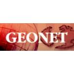GEONET s.r.o. – logo společnosti
