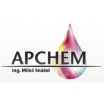 Snášel Miloš, Ing. - Apchem – logo společnosti