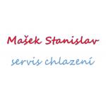 Mašek Stanislav - servis chlazení – logo společnosti