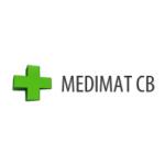 MEDIMAT CB s.r.o. – logo společnosti