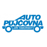 Táborský Jiří - autopůjčovna – logo společnosti