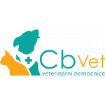 Veterinární nemocnice CB-vet s.r.o. – logo společnosti