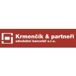 Krmenčík & partneři, advokátní kancelář s.r.o. – logo společnosti