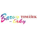 BARVY LAKY TOMÁŠEK s.r.o. – logo společnosti
