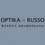 Rusová Drahoslava - optika – logo společnosti
