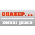 CHAZEP, a.s. – logo společnosti
