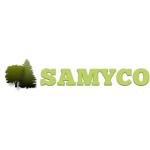 Rudolf Houfek - SAMYCO - dřevo, palubky – logo společnosti