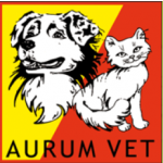 Aurum Vet s.r.o. – logo společnosti