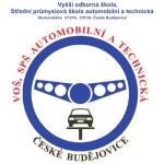 Vyšší odborná škola, Střední průmyslová škola automobilní a technická, České Budějovice, Skuherského 3 – logo společnosti