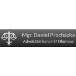 Mgr. Procházka Daniel - Advokátní kancelář – logo společnosti