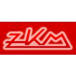 ZKM CB s.r.o. - tepelná technika – logo společnosti