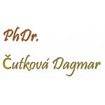 Čutková Dagmar, PhDr. – logo společnosti