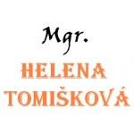 Tomišková Helena, Mgr. – logo společnosti