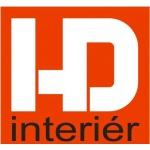 Hradil Petr-HD interiér – logo společnosti